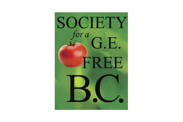 The Society for a GE Free BC